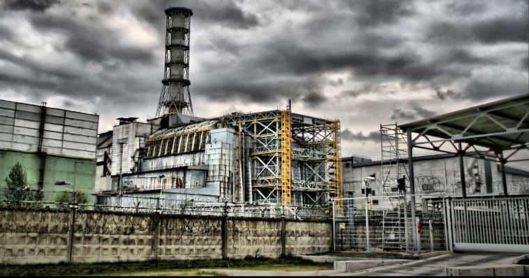 Причина Чернобыльской катастрофы таится в секретном звонке из ЦК