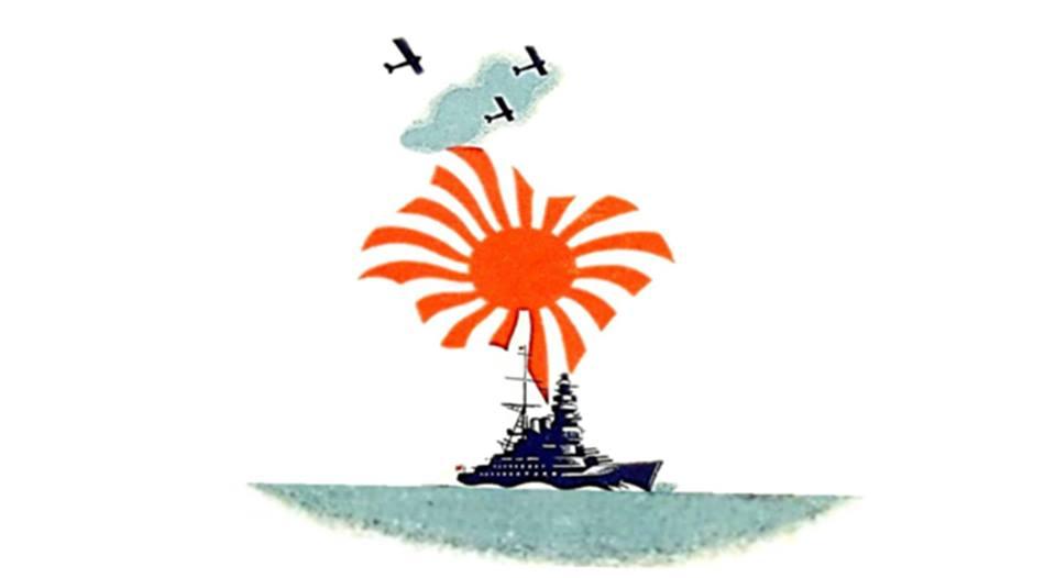 О капитуляции Японии, Хиросиме и разгроме Квантунской армии