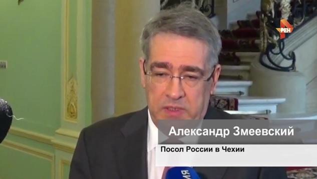 Посольство РФ в Чехии ждет пересмотра решения по памятнику Коневу