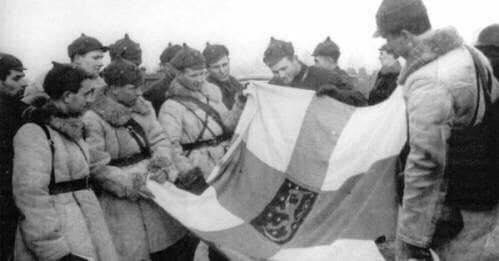 Правда о советско-финской войне