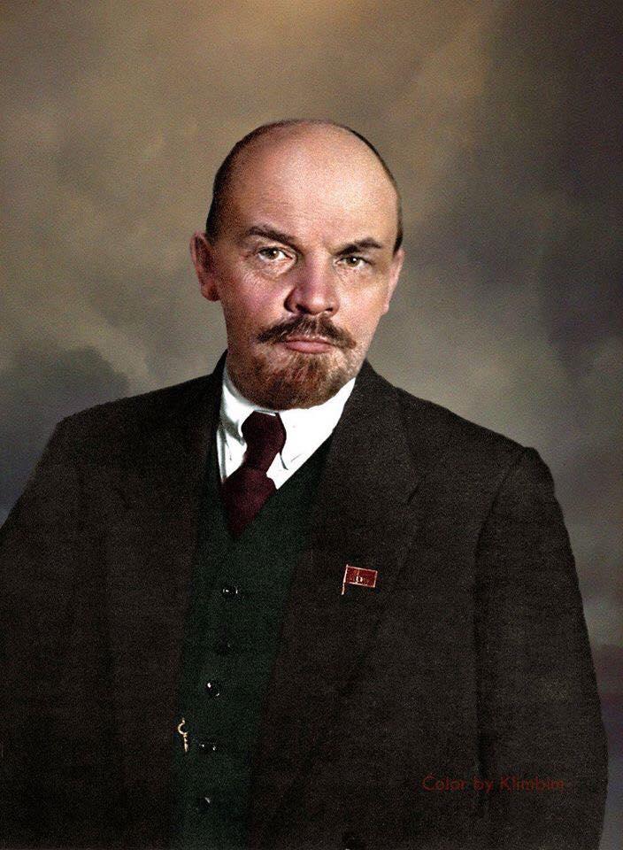Логику большевиков
