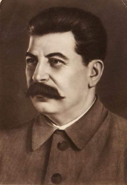 Сталин о разрыве с кадетами