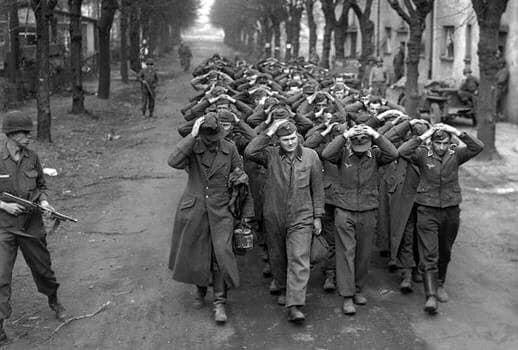 Американские концлагеря — грязная тайна